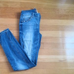 Jeans.For Girl.14sz.Justice